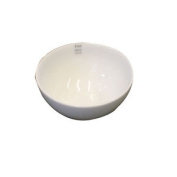 Fairmont And Main Fine White Porcelain Round Rice Bowl