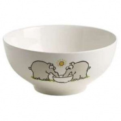 Ritzenhoff Otto Muesli Bowl Ottifant Muesli Bowl Otto Waalkes Ow-0004