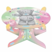 Amscan Me To You Single Level Cake Stand