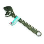 Hilka 18021200 30cm Heavy Duty Adjustable Wrench