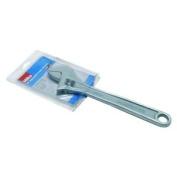 Hilka 18156312 30cm Pro Craft Satin Finish Adjustable Wrench