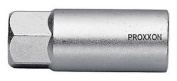 """Proxxon 1.27cm Magnetic Socket Wrench 1/2""""for Candles With Insert 16mm"""