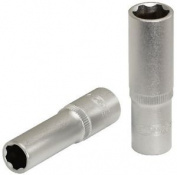 Ks Tools 911.1254 Superlock Deep Socket, 1/2-inch, 27mm