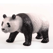 Natural rubber latex Panda bear by Green rubber toys