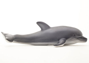Marine Natural rubber latex bathtime toy Dolphin
