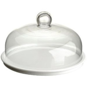 Cake Plate With Dome