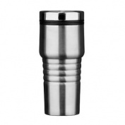 440ml Stainless Steel Travel Camping Adventure Outdoor Beaker Drinking Cup Mug