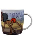 New The Jungle Book : Just Do What I Do Mug .