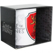 Game Of Thrones Lannister Mug, Fathers Day Gifts,
