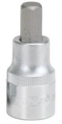 Ks Tools 911.1305 Hex Bit Socket, 1/2-inch, 5mm