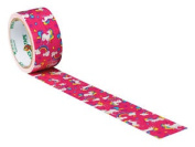 Duck Tape 260115 48mm X 9.1m Unicorn Dream