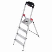 Hailo 8160-407 L60 Dl Safety Steps 4 Step Certified 150 Kg