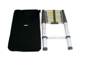 Black Canvas Carry Bag For 3.2m Telescopic Ladder