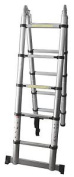 Pavo Builders Diy Step Multi Purpoose Ladder Joint Folding Step Ladder Multi – –