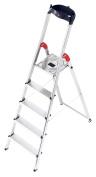 Hailo 8160-607 L60 Dl Safety Steps 6 Step Certified 150 Kg