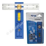 Kreg Multi-mark Marking Measuring Layout Tool With Level & Guage Metric/imperia