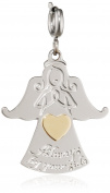 Nomination Women's Charm Symphony Stainless Steel 026220/004