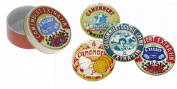 Bia Cordon Bleu Camembert Cheese Baker And 4 12.5cm Canapé Plates Porcelain New