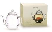 Creano Teapot, Glass, Transparent, 500 Ml