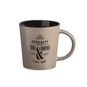 Price & Kensington Speciality Mug Taupe - 0056.569