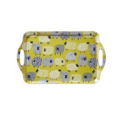 Dotty Sheep Large Tray By Ulster Weavers