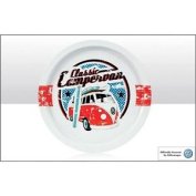 Vw Campervan Classic Tray | Vw Licenced Gifts