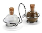 Black + Blum Loop Maison Salt & Pepper Bottles Mills