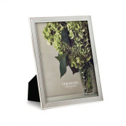 Wedgwood Vera Wang With Love Nouveau Silver Photo Frame 13cm x 18cm