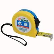 5 Metres Measuring Handy Tape Measure Self-retract Style
