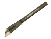 Roughneck 31-987 Plugging Chisel 32mm X 254mm - 16mm Shank