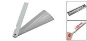 """Metric 14 Blades 0.05-1.00mm Gap Measure Feeler Gauge Tool 6"""""""