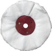Pro-max Swansdown Wdr Metal Polishing And Buffing Wheel 10cm X 1.3cm