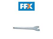 Flexipads Fle24065 24065 Fps 35-5 Zinc Pin Spanner