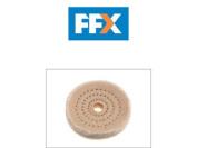 Black & Decker B/dx32360 X32360 Cotton Polishing Wheel 75mm