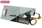 Apollo Economy Stainless Steel Scissors 22cm Assorted Cutting Home New