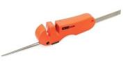Accusharp 4 In 1 Knife & Tool Sharpener Orange 028c