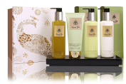 Panpuri Uplifting Blossoms Set, Jasmine and Mint