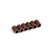 Draper Bag Of 6 240 Grit Sanding Drum For 95w Multi Tool Kit - Pn:apt65a