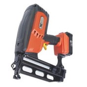 Tacwise 1245 18v Cordless 2nd Fix Gasless Finish Nailer Ranger 2 16g