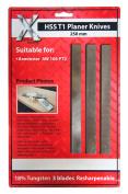 Axminster Aw106 Pt2 Hobel Klinge Knivesset Mit 3 Inkl. Vat 250 30 3.1