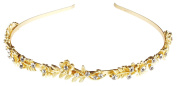 Gold Grecian Sparkle Hairband