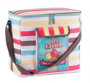 Sweet Summer Days Family Lunch Bag Cooler Bag Cool Navigate Picnics