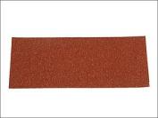 Black & Decker B/dx31106 1/3 Sanding Sheets Orbital 150g X 5