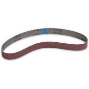 Hermes Sanding Belt 25 X 760mm X 100 Grit