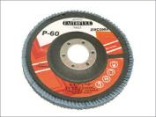 Faithfull Flap Disc 115mm Fine