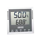Venta 6011000 - Hygrometers Digital, Rectangular