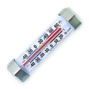 Cdn Refrigerator/ Freezer Thermometers, -40 To 27c