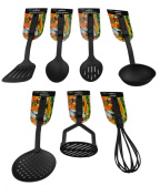 """""""royle Home"""" Nylon Kitchen Utensils - All You Need For Your Kitchen"""
