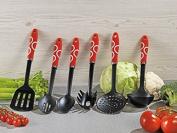 "Esmeyer 290–268 Kitchen Utensil Set ""sven"" Consists Of"