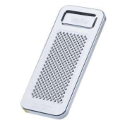 Gefu Lemon And Spice Grater Das Original For The Kitchen Stainless Steel 10400